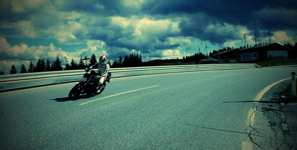gaberl-biker