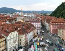 Graz Foto