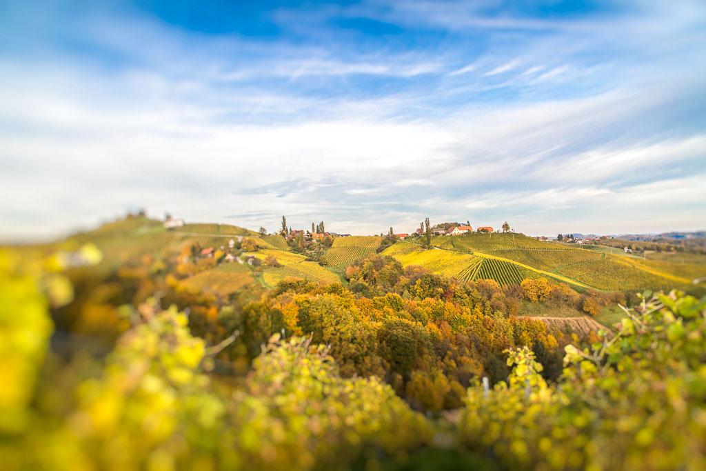 Steiermark Fotografie